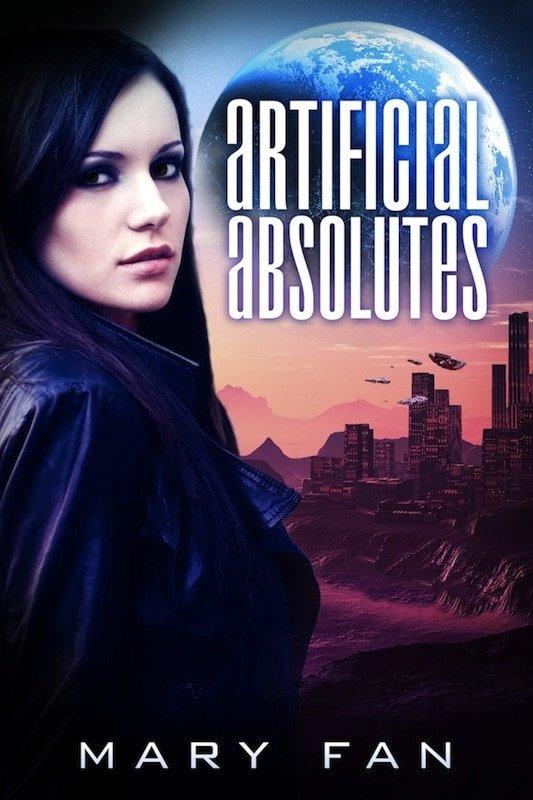 Fan - Artificial Absolutes