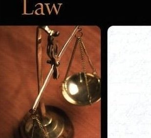 A Short Guide to Writing About Law Cover