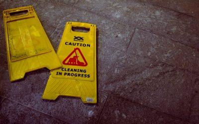 Oh no, OSHA: On audience awareness