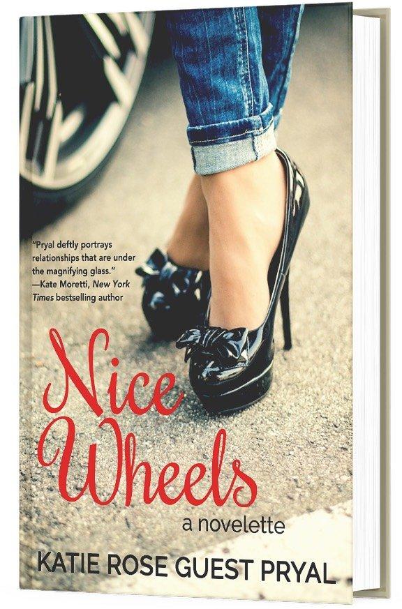 Nice Wheels Cover