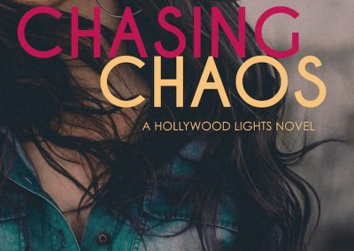 Chasing Chaos Cover