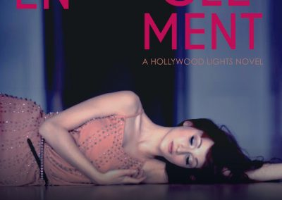 Entanglement Cover