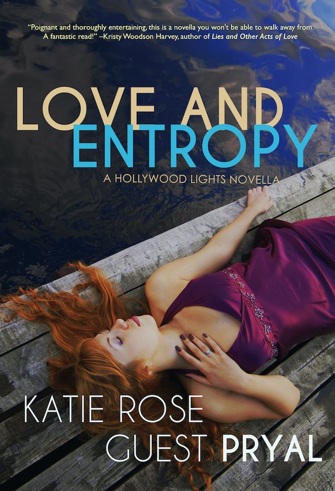 Love & Entropy Cover