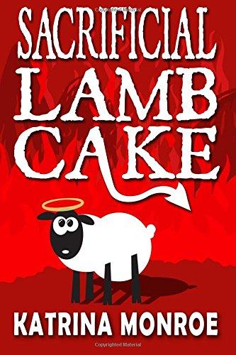 Monroe Sacrificial Lamb Cover