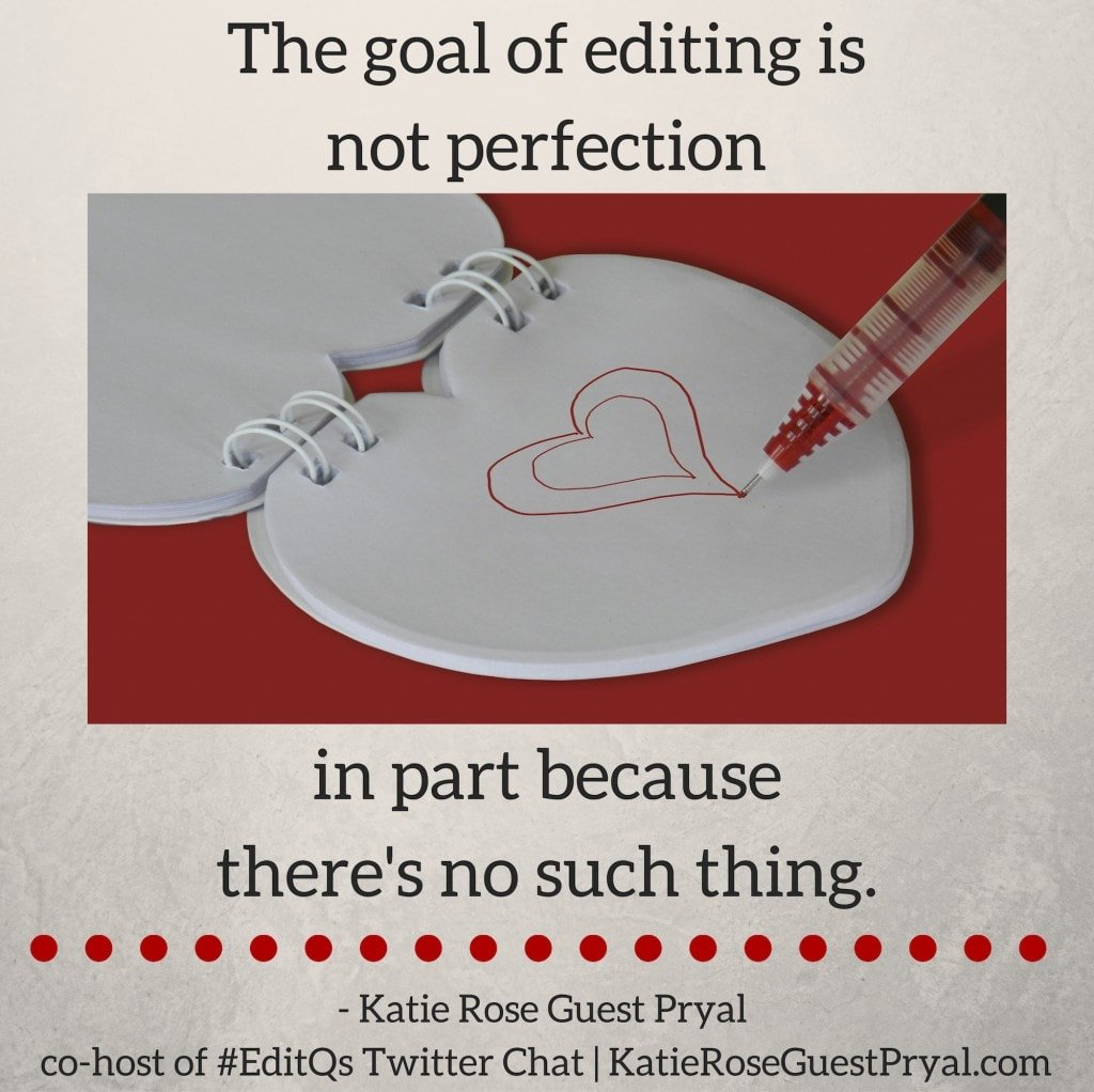 Goal of Editing Canva Small