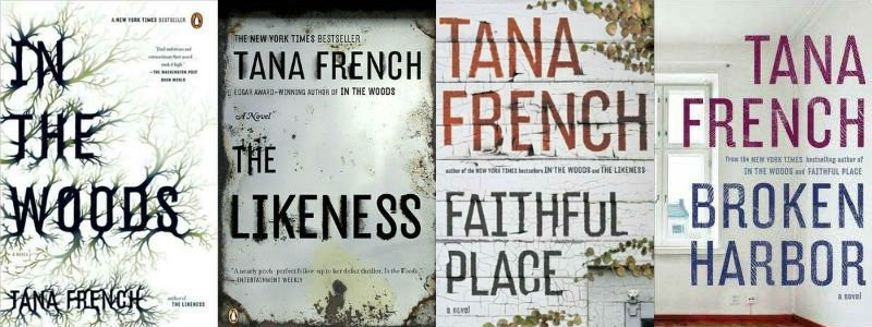 Authors We Love: Tana French
