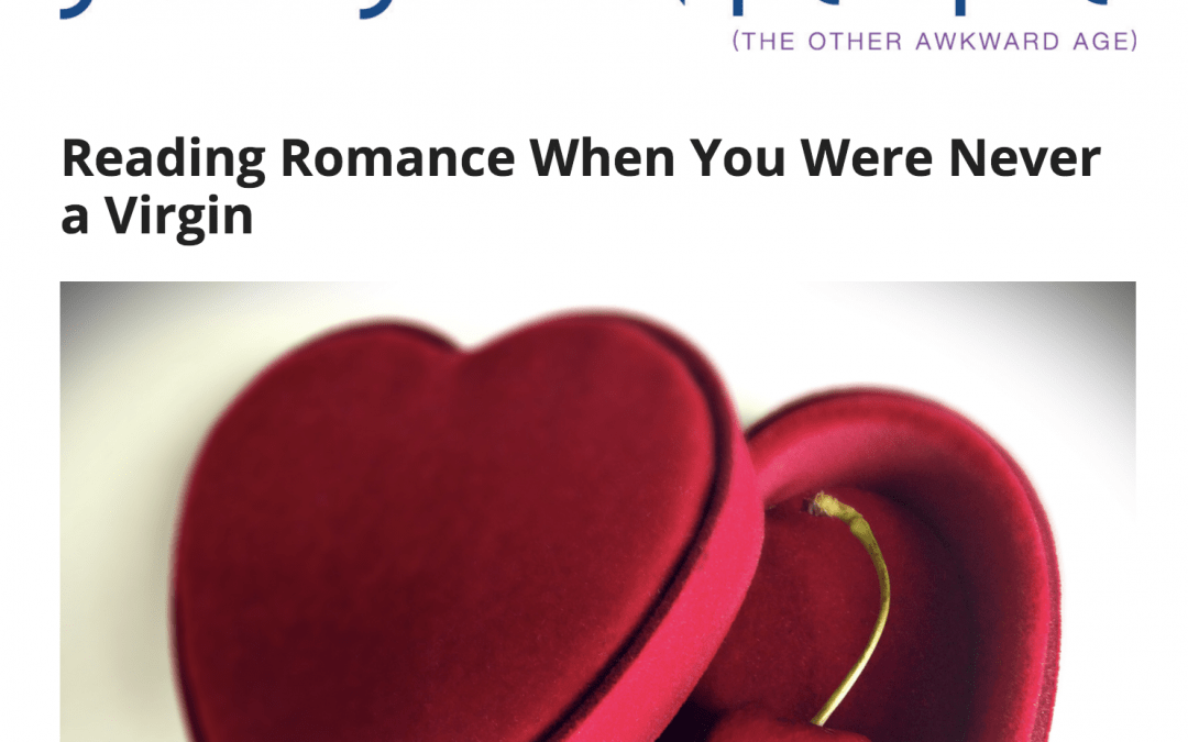 Full Grown People: Reading Romance When You Were Never a Virgin