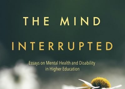 Life of the Mind Interrupted Cover