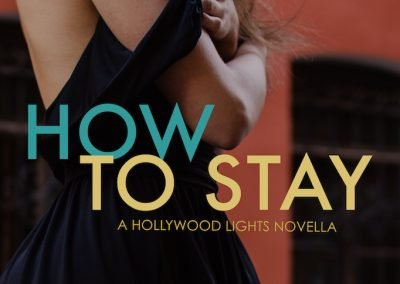 How to Stay Cover