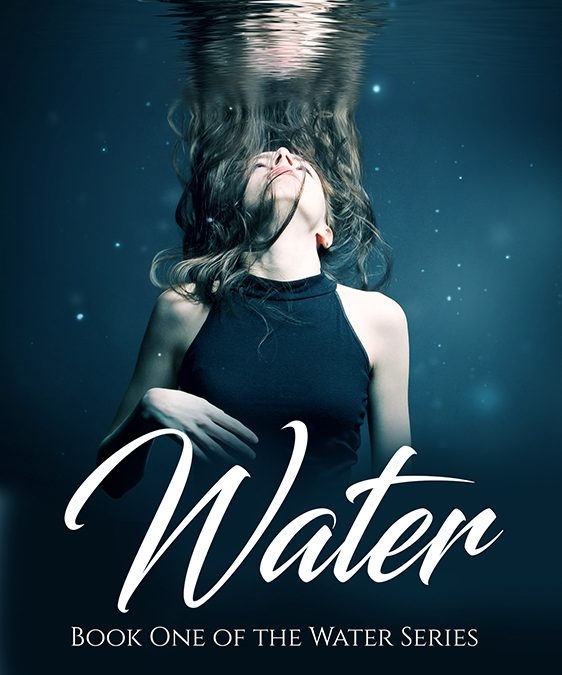 Underground Book Reviews: WATER by Emory Gale