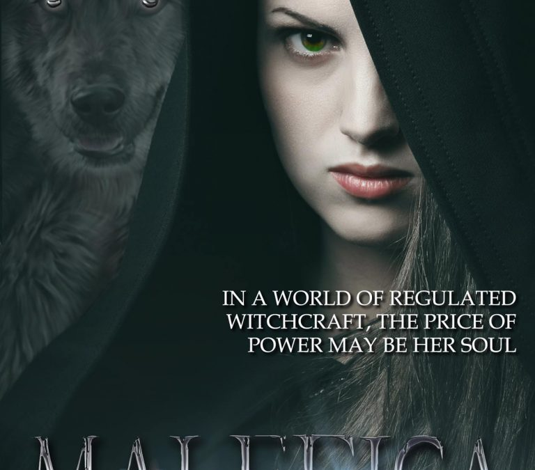 Underground Book Reviews: MALEFICA by Katie H. Weill