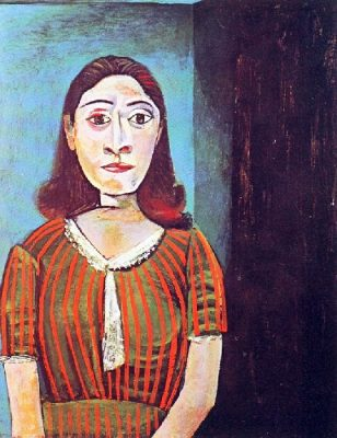 A Story and a Poem: Dora Maar and Bipolar Disorder   Katie