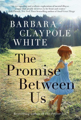 Tall Poppy Blog: THE PROMISE BETWEEN US by Barbara Claypole White