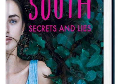 Wicked South: Secrets and Lies Cover