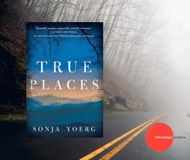 "BookTrib: ""True Places"" Captures Identity"