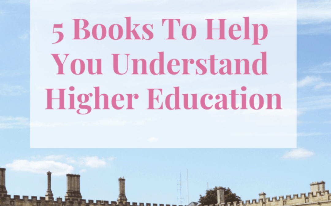 """BookRiot: LIFE OF THE MIND INTERRUPTED featured in """"5 Books to Help You Understand Higher Education"""""""