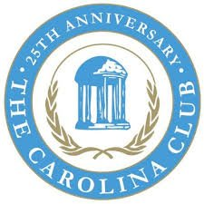 Logo of the Carolina Club